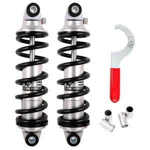 "Aldan American Coil-Over Kit Phantom 13.50"" Ext Spring 250 lbs./in. BK A657250B"