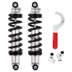 "Aldan American Coil-Over Kit Phantom 15"" Ext Spring 400 lbs./in. BK A655400B"