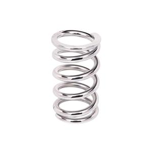 "Aldan American Coil-Over-Spring 650 lbs/in Rate 6"" Length 2.5"" Each 6-650CH"