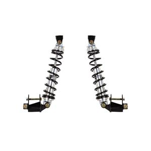 Aldan American Coil-Over Kit Buick Chevy Olds Pontiac Rear 120 lbs Springs ABRLS