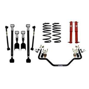 Detroit Speed Rear Speed Kit 2 67 A-Body
