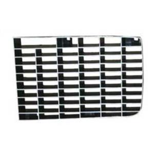 1970-1973 Camaro Rally Sport RS Front Grill Grille Drivers Side GR01-703L