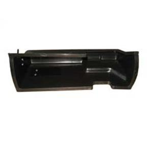 69-70 Mustang Glove Box Liner with AC GL20-69L