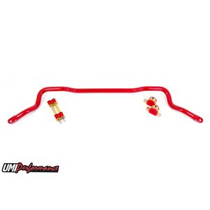 UMI Performance 2112-R 93-02 GM F-Body35mm Front Sway Bar