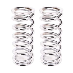 """Aldan American Coil-Over-Spring 180 lbs/in Rate 9"""" Length 2.5"""" Pair 9-180CH2"""