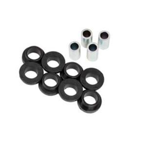 "Aldan American Shock Bushing & 1/2"" Bore Sleeve Kit. Replacement Kit ALD-2"