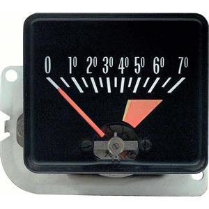 OER 1968-74 Nova In Dash Tachometer ; 5000 Redline 5657301