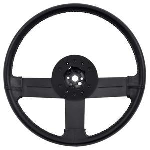 OER 1982-89 Camaro Steering Wheel - Leather Wrapped 17983441