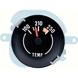 OER 1970-79 Camaro Dash Temperature Gauge 6489856