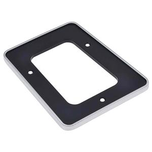 OER 1967-69 Camaro without Console Shift Plate 3893855