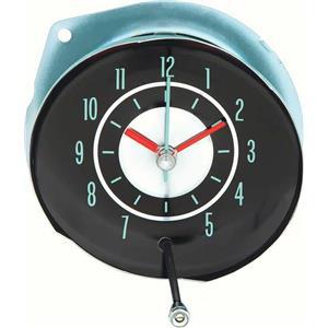 OER 1965 Chevelle/Malibu Dash Clock 3863459