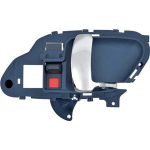 OER 95-02 GM C/K Truck Inner Door Handle - Chrome Lever w/ Blue Housing; RH 15708046CH