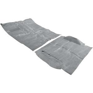 OER 1973-77 Blazer / Jimmy Gray Cargo Area Molded Cut Pile Carpet TB16125C1X