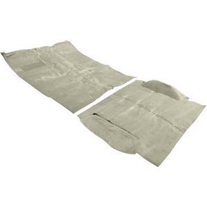 OER 1973-77 Blazer / Jimmy Caramel Cargo Area Molded Cut Pile Carpet TB16152C1X