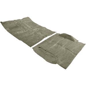 OER 1995-97 Tahoe / Yukon 2 Door Medium Beige Complete Molded Cut Pile Carpet Set TB19228C1C
