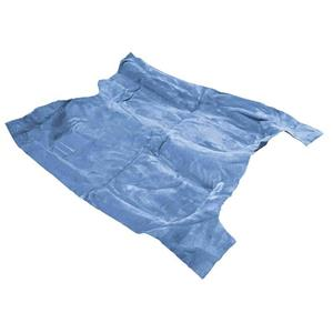 OER 1978-87 Buick Regal Cutpile Carpet - Powder Blue GN11016241