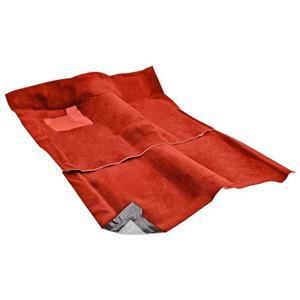 OER 1968-79 Nova 2 Or 4 Door Without Console Firethorn Cut Pile Carpet Set NC74791102