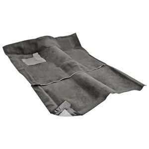OER 1968-79 Nova 2 Or 4 Door Without Console Taupe Cut Pile Carpet Set NC74791142