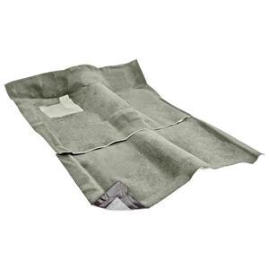 OER 1968-79 Nova 2 Or 4 Door Without Console Doeskin Cut Pile Carpet Set NC74791174