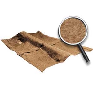 OER 68-79 Nova 2 Or 4 Door w/o Console Camel Tan Cut Pile Carpet Set W/ Mass Backing NC74791220