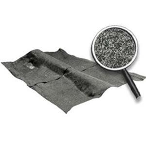 OER 68-79 Nova 2 Or 4 Dr w/o Console Medium Gray Cut Pile Carpet Set W/ Mass Backing NC74791225