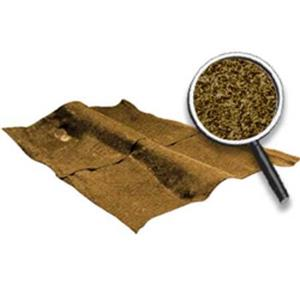 OER 68-79 Nova 2 Or 4 Door w/o Console Buckskin Cut Pile Carpet Set W/ Mass Backing NC74791237