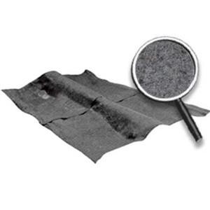 OER 68-79 Nova 2 Or 4 Dr w/o Console Smoke Gray Cut Pile Carpet Set W/ Mass Backing NC74791268