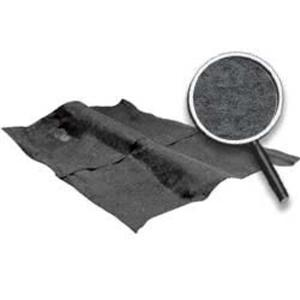 OER 1994-96 Impala SS Dark Gray Molded Cut Pile Carpet Set With MaSS Backing B20613P47