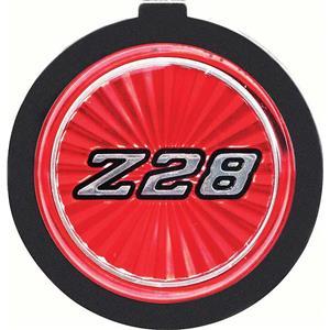 OER 1977-79 Camaro Z28 Horn Cap Emblem 14008377