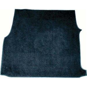 OER 1962-67 Chevy II / Nova Station Wagon Midnight Blue Cargo Area Carpet 53700566