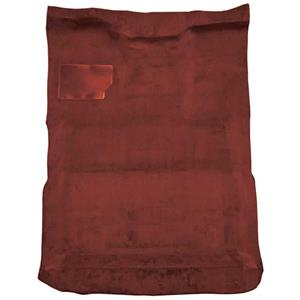 OER 87-96 F-Series Extra Cab 4WD Auto w/ Low Tunnel Cutpile Carpet Kit Maple Canyon F9211258