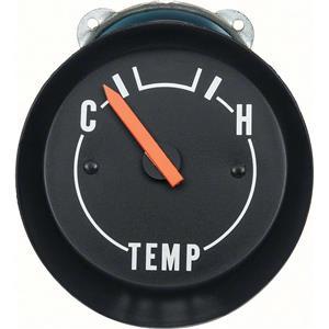 OER 1970-74 Mopar E-Body Temperature Gauge 2984120