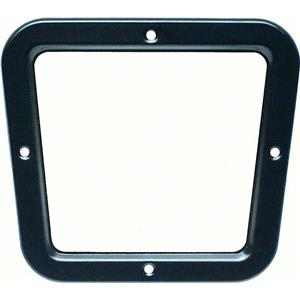 OER 1970-81 Camaro / Firebird Gearshift Boot Retainer Plate ; with Manual Trans 3973970