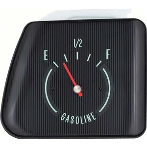 OER 1966 Chevrolet Impala / Full Size In Dash Fuel Gauge 6430461