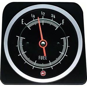 OER 1969 Camaro In- Dash Fuel Gauge 6431172
