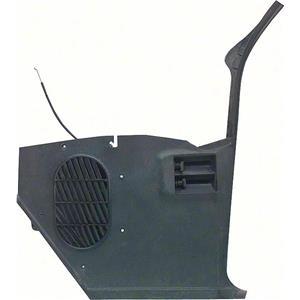 OER 1969 Camaro Without AC Kick Panel; RH 8752666