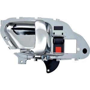 OER 95-02 GM C/K Truck Inner Door Handle - Chrome Lever w/ Chrome Housing; LH 748569