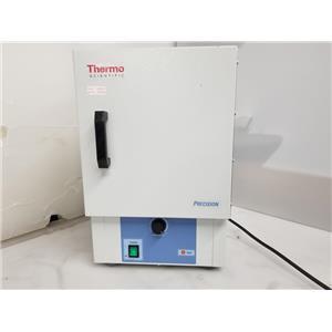 Thermo Scientific Precision 3510 Laboratory Oven PR305215G