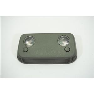 05-09 Ford Mustang Overhead Console with Map Lights Lamps