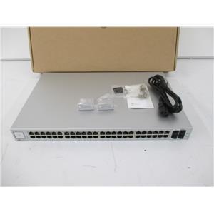 Ubiquiti US-48 48-Port UniFi Managed Gigabit Switch w/ SFP - NOT POE - NOT 750W