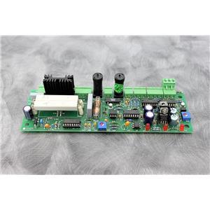 Used Microm HM505E Cryostat Microtome VAKUV12 PCB Power Board w/90-Day Warranty