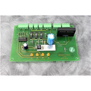 Used Microm HM505E Cryostat Microtome HM505E-TRIAC Relay Board w/ 90-Day Warranty