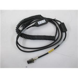 Honeywell CBL-600-400-C00 f/ 1900/1200G/1300G, IBM 46XX PORT 9B, 12V POWER, 4M