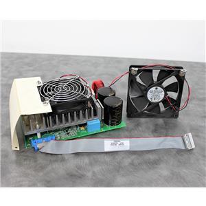 Used: Beckman Allegra X-14R Fan on Power Board and Extra 24V Fan w/ Warranty