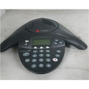 POLYCOM SOUNDSTATION 2W 2.4GHZ 2201-67800-002 M CONFERENCE PHONE