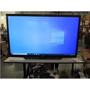 "SMART SBID-7086P SMART Board 7086 Pro 86"" LED display - 4K"