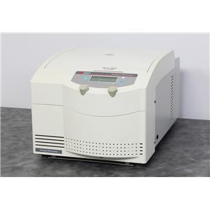 Used: Beckman Coulter Microfuge 22R Refrigerated Benchtop Centrifuge w/ F241.5P Rotor