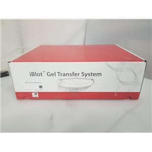 Invitrogen iBlot Gel Transfer System
