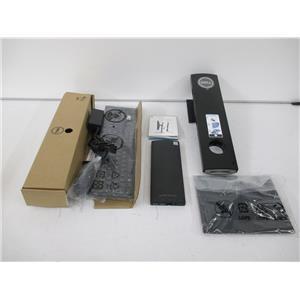Dell GPTYN OptiPlex 7070 Ultra -UFF- Core i5-8265U 1.6GHz 8GB 256GB W10P w/WARR