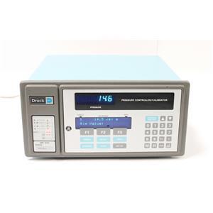 Druck DPI 510 Pressure Controller / Calibrator / Pressure Tester